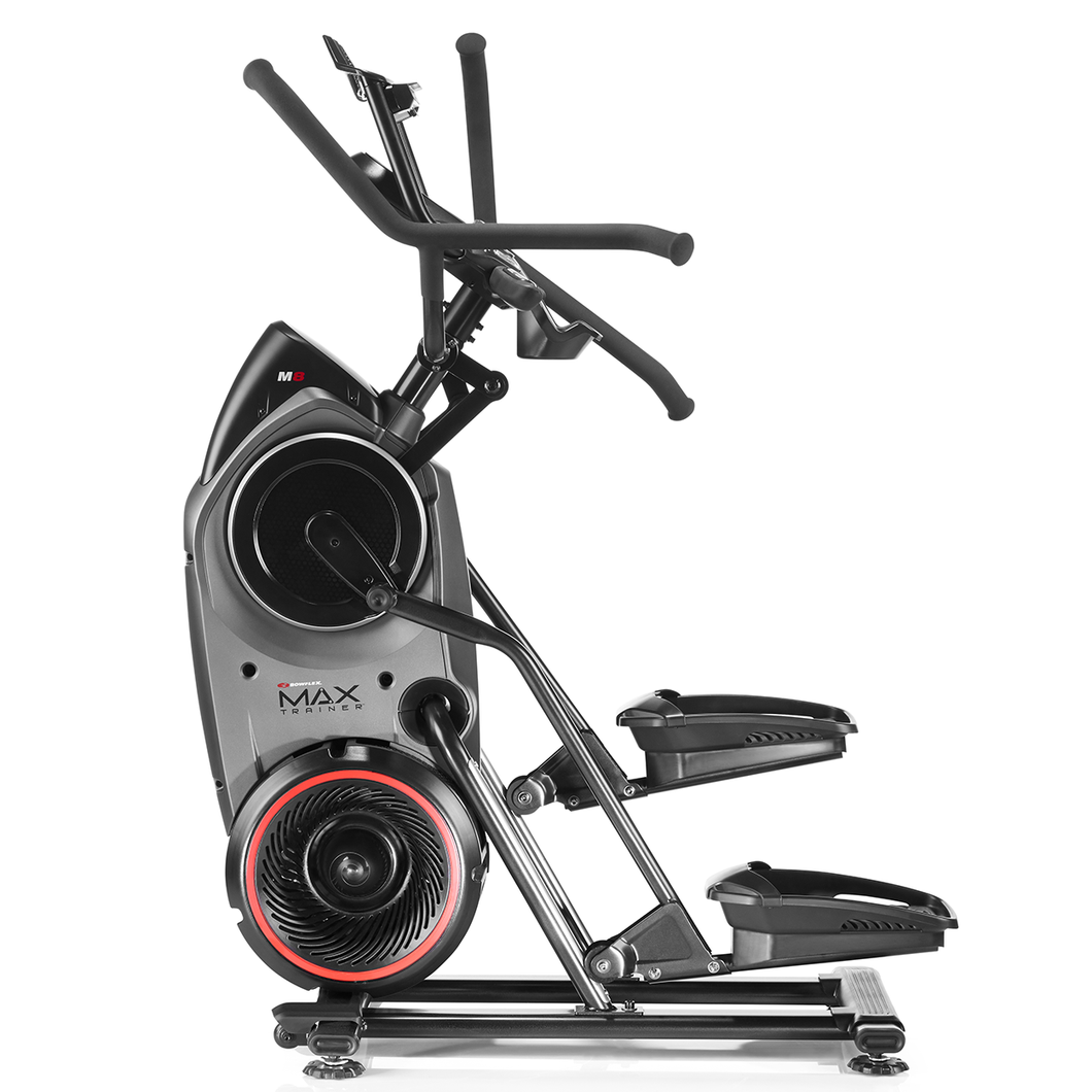 Bowflex Max Trainer M8 (Coming Soon, Join Our Waiting List)