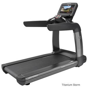 Life Fitness Platinum Club Series Treadmill With Discover SE3 HD Console (Coming Soon, Join Our Waiting List)