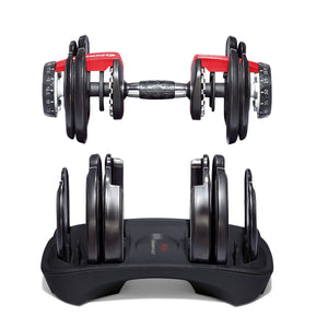 Bowflex SelectTech 552 Dumbbells (Coming Soon, Join Our Waiting List)