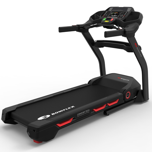 Bowflex BXT116 Folding Treadmill (Available Now)