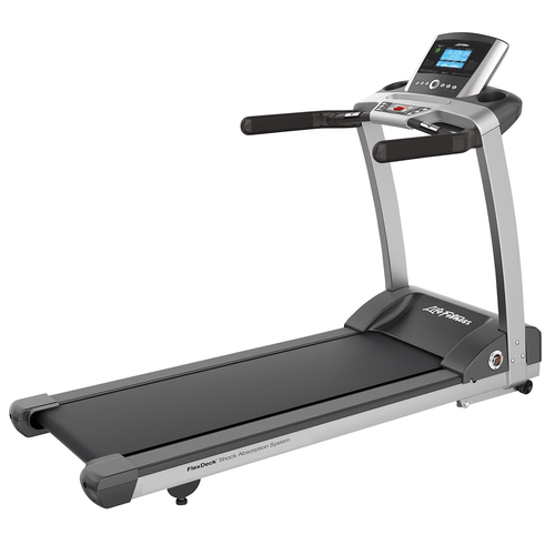 Life Fitness T3 Treadmill With Go Console (Coming Soon, Join Our Waiting List)