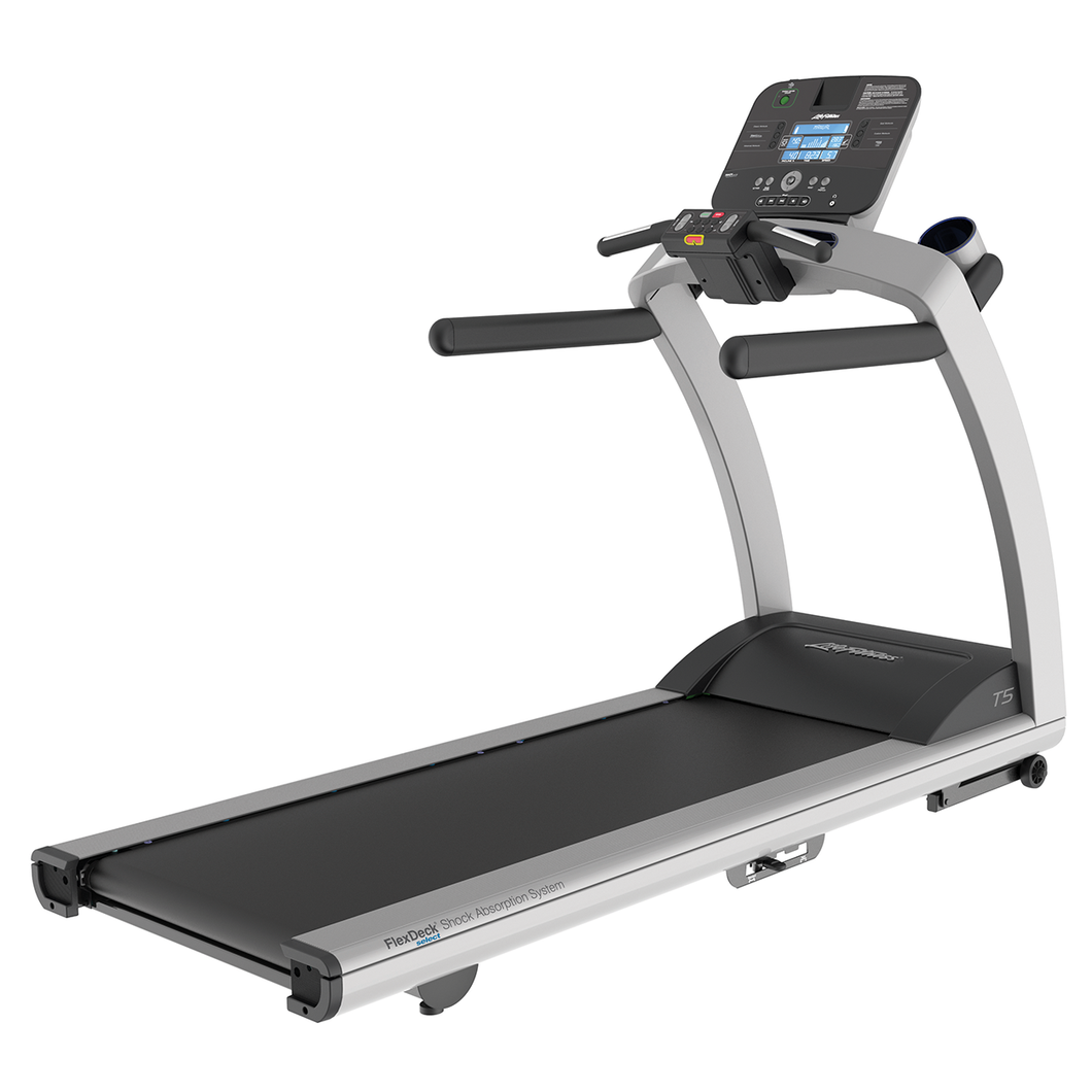 Life Fitness T5 Treadmill With Go Console (Coming Soon, Join Our Waiting List)