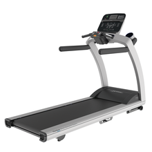 Load image into Gallery viewer, Life Fitness T5 Treadmill With Track Connect Console