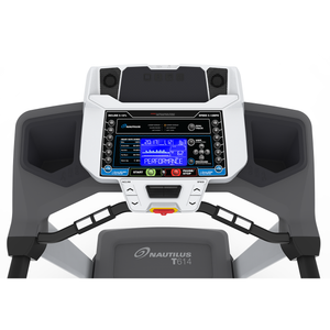 Nautilus T614 Folding Treadmill(Coming Soon, Join Our Waiting List)