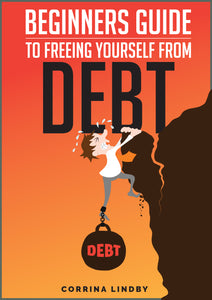 EBR0009_Beginners Guide to Freeing Yourself from Debt