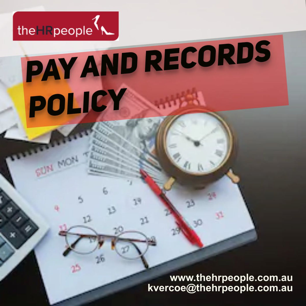 POL0136_Pay and Records Policy Template