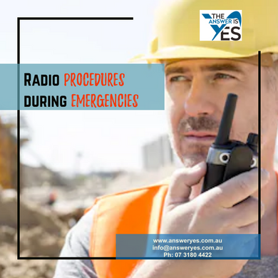 PR0050 Radio Procedures