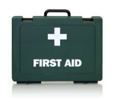 First Aid Kit-Vehicle