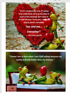 "Positive Words ""I'm Sorry"" Packs-Pack 1-(Frogs) Downloadable"