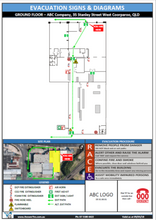 Load image into Gallery viewer, EBR0008_How to create Evacuation Signs & Diagrams