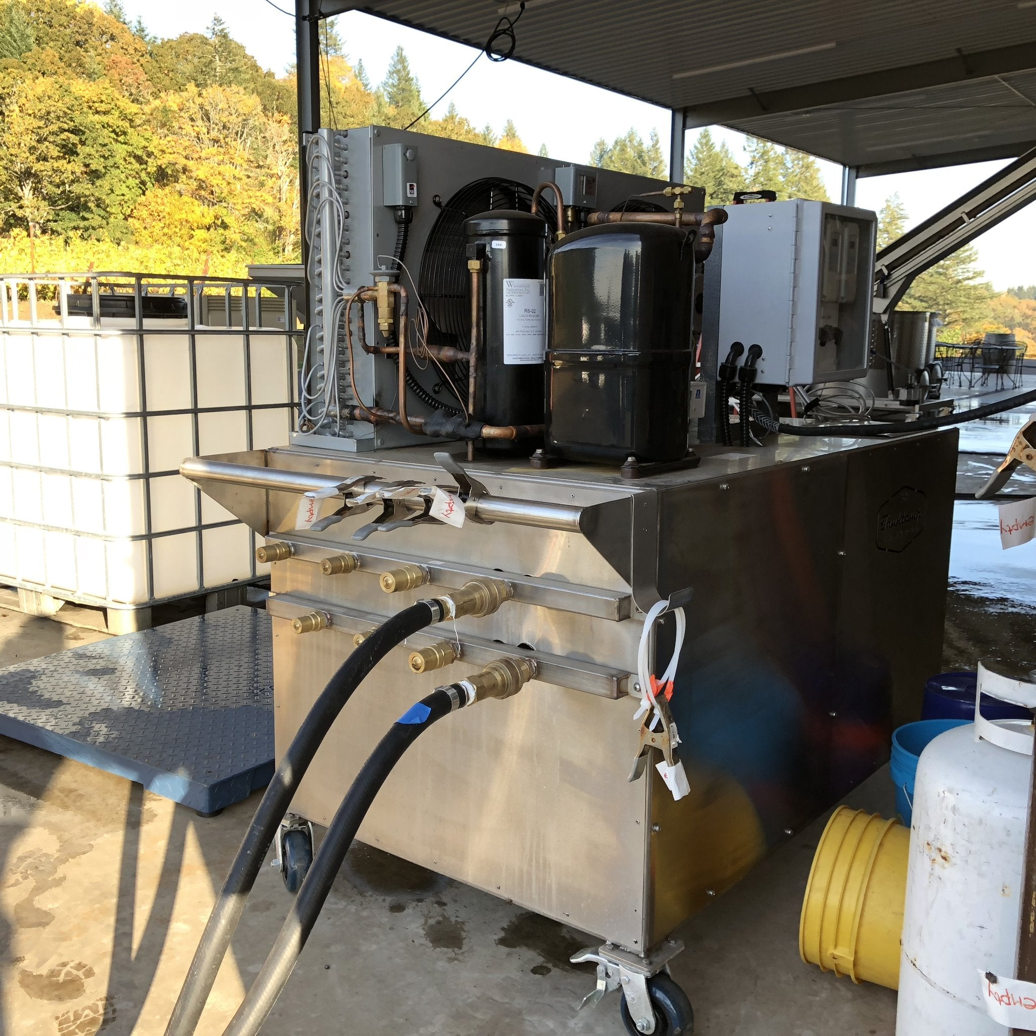 GETTING THE MOST OUT OF YOUR GLYCOL EQUIPMENT