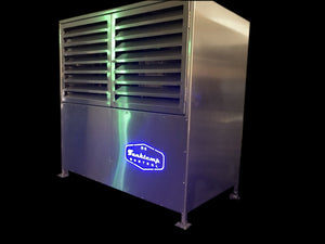 TANKTEMP ANTARCTICA™ SERIES STATIONARY CHILLER AVAILABLE IN LOW TEMP