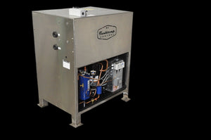 TANKTEMP ANTARCTICA™ SERIES STATIONARY CHILLER.  EXPANDABLE OPTIONS AVAILABLE