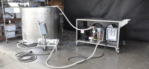 TANKTEMP DUO™ DX PORTABLE RAPID DIRECT-EXCHANGE HEATER / CHILLER