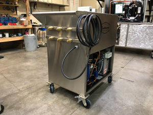 TANKTEMP ICEBERG SERIES DUO™ HC-3         3-TON GLYCOL HEAT OR CHILL