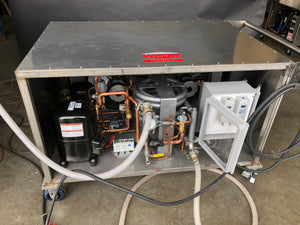 TANKTEMP DUO™ DX DIRECT-EXCHANGE HEATER / CHILLER