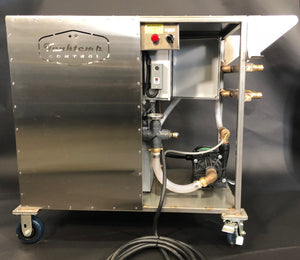 TANKTEMP SOLO™ PH SERIES PORTABLE GLYCOL HEATER HOT CART