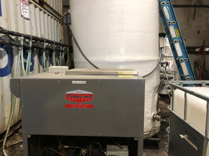 TANKTEMP ICEBERG SERIES DUO™ HC-3         3-TON PORTABLE GLYCOL HEAT OR CHILL
