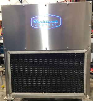 TANKTEMP ANTARCTICA™  STATIONARY CHILLER.  EXPANDABLE OPTIONS AVAILABLE