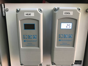 TANKTEMP ICEBERG DUO™ HC-51/53 GLYCOL HEAT OR CHILL