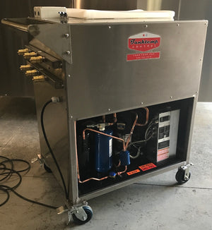 Tanktemp Iceberg Series DUO™ HC-21 Portable Glycol Heat or Chill