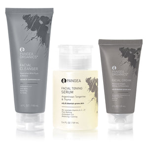 <span>Skincare Ritual Set - Oily & Blemish-Prone Skin</span><br><span> (Save $26.00 + Free Shipping)