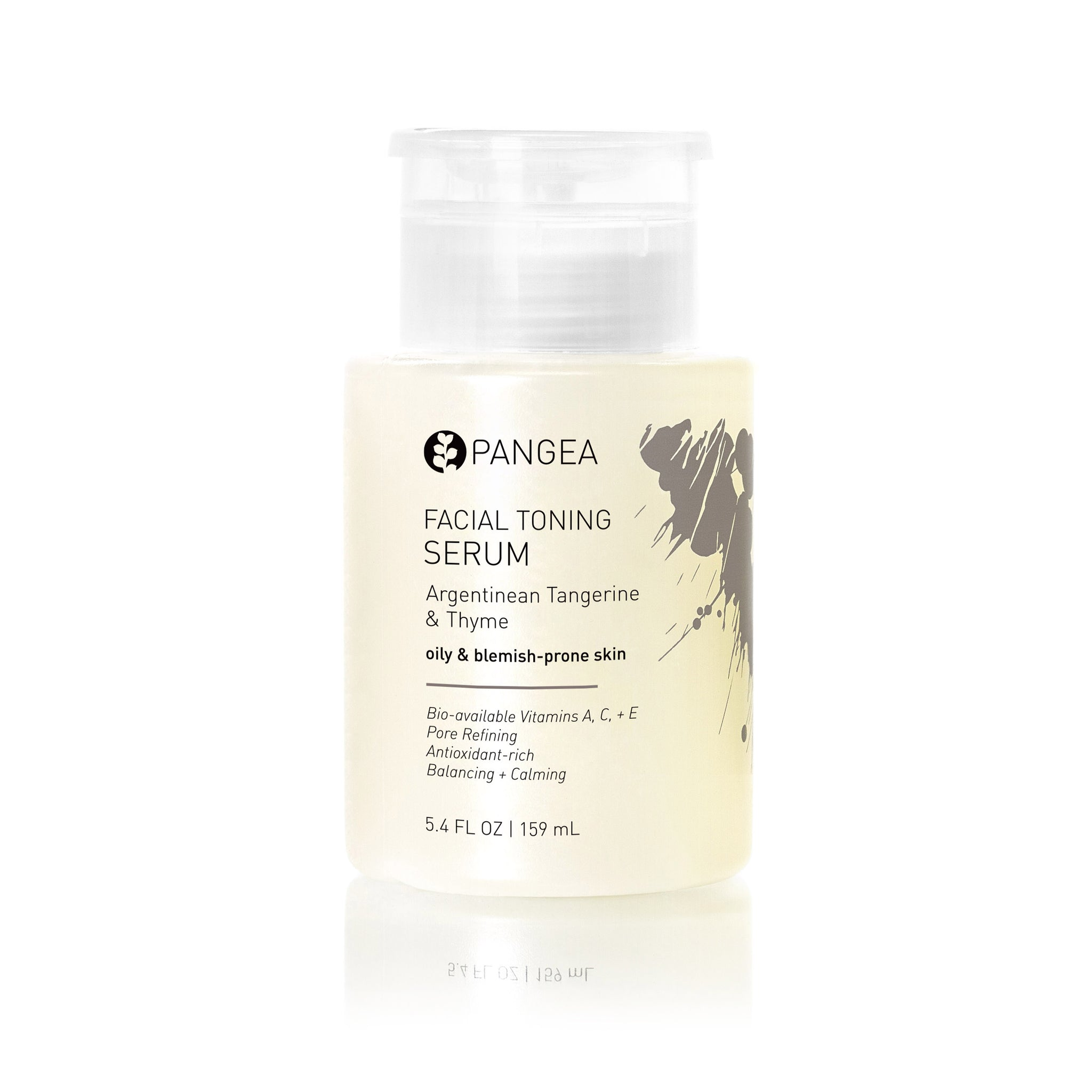 Facial Toning Serum <br/>  Oily & Blemish-Prone Skin
