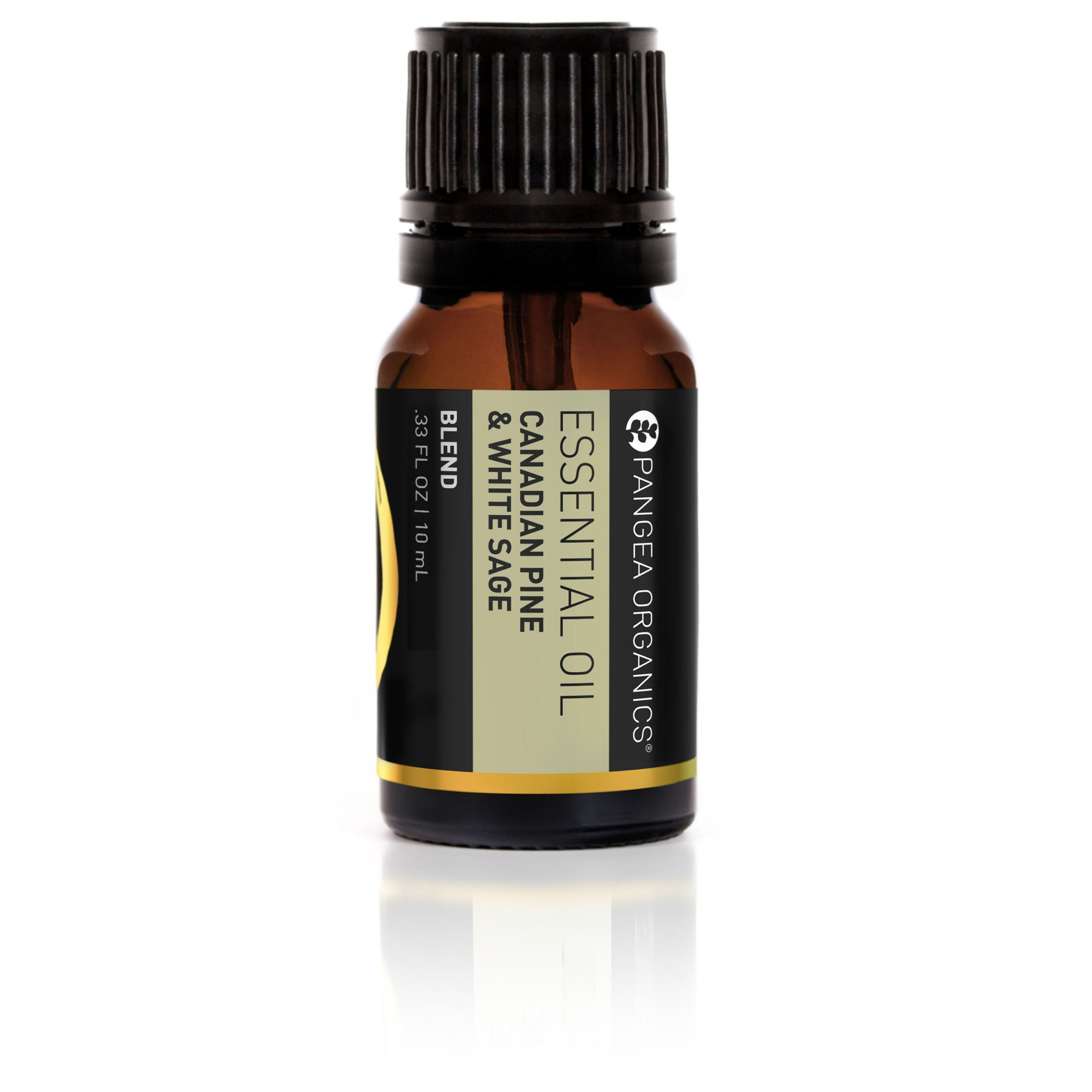 Essential Oil - Canadian Pine & White Sage Blend