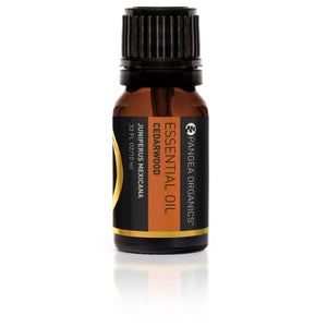 Essential Oil <br/>  Cedarwood
