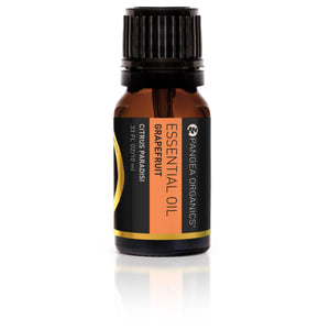 Essential Oil <br/>  Grapefruit