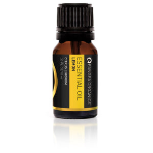 Essential Oil <br/>  Lemon