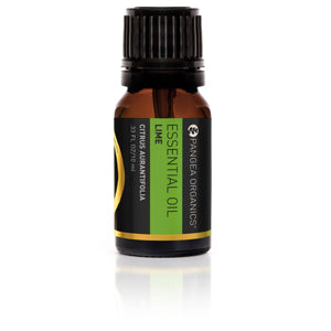 Essential Oil <br/>  Lime