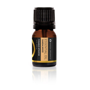 Essential Oil - Sandalwood