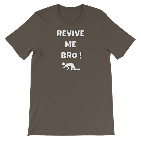 Revive Me Bro !