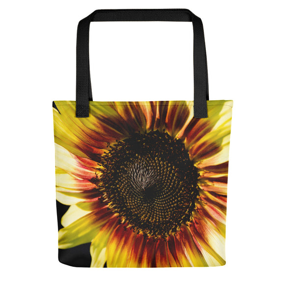 Stunning Sunflower Tote Bag