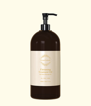 Firming Treatment Oil, 1000ml/33.8 oz
