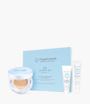 O2 Cushion Kit