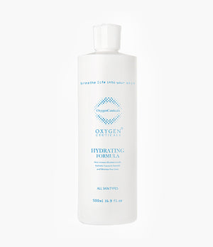 Hydrating Formula 500ml/16.9oz