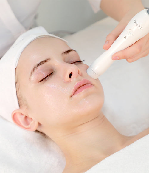 HiFULDM - Duo Waves Facial System