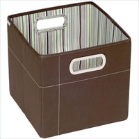 Collapsible Storage Box