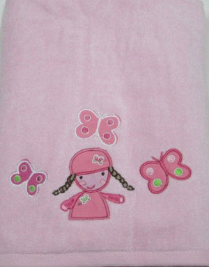 Amy Bath Towel
