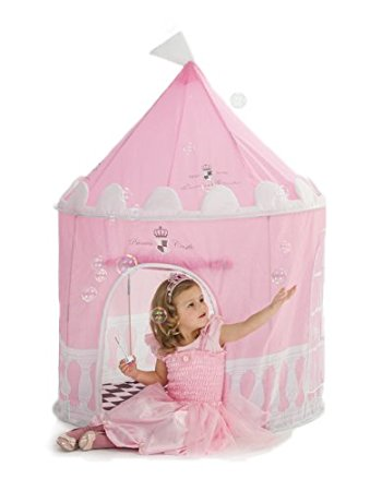 Maya Princess Play Tent