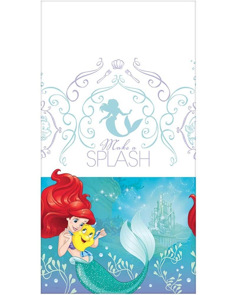 Ariel Dream Big Table Cover