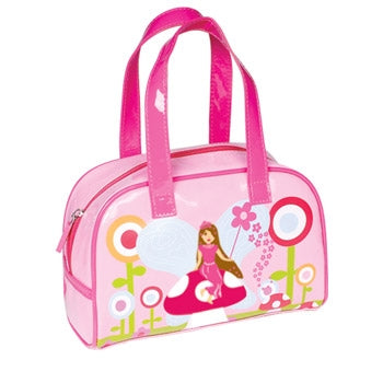 Fairy Small Gloss Handbag
