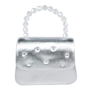 Snow Princess Hard Handbag