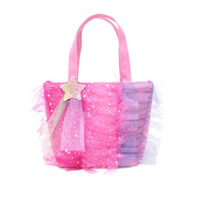 Cotton Candy Dreams Handbag