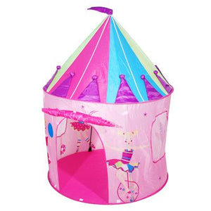 Carnival Play Tent