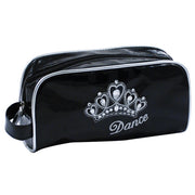 Dance Black Pencil Case