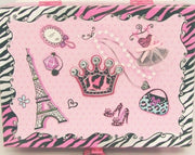 Diva Stationery Box