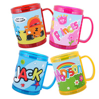 My Name Mugs